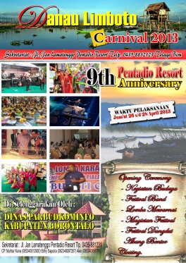 COVER CARNIVAL 2013